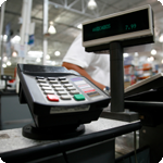 Merchant Account for Retail